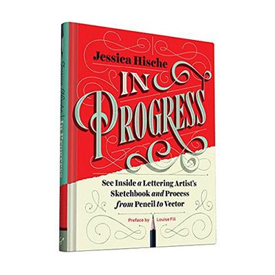 In Progress Book