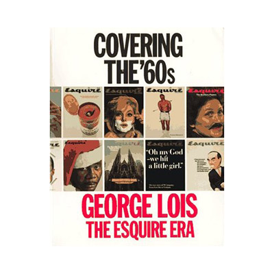 Covering the '60s Book