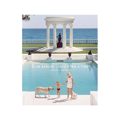 Slim Aarons Book