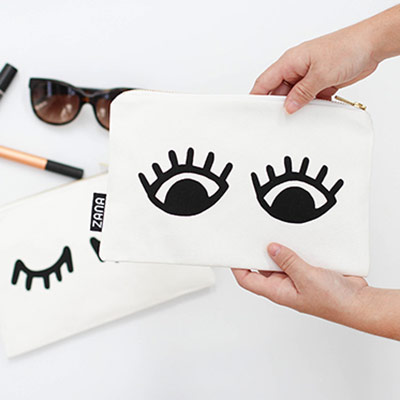Eyes Pouch
